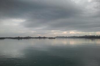 grande marée Chausey