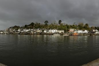 côte sud anglaise